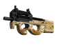P90 | Shapewood (Minimal Wear)