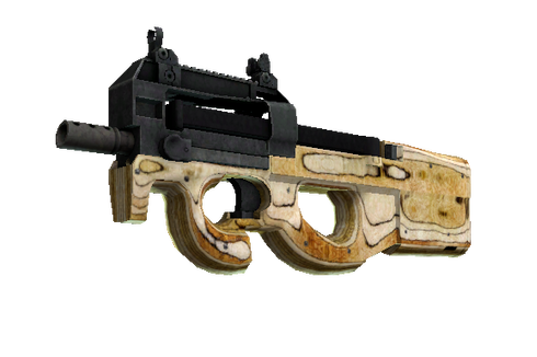 P90 | Shapewood (Minimal Wear) Prices