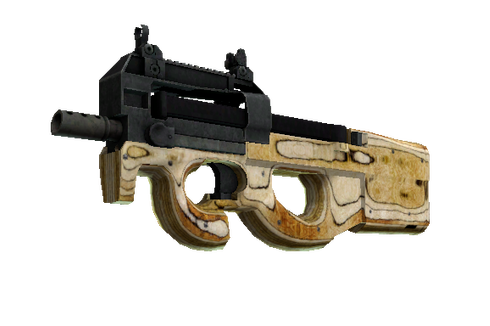 Buy P90 | Shapewood (Well-Worn)
