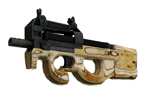 P90 | Shapewood Field-Tested