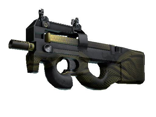 P90 | Desert Warfare Factory New