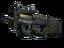 StatTrak™ P90 | Desert Warfare