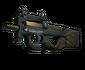 StatTrak™ P90 | Desert Warfare (Field-Tested)