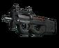 P90 | Desert Warfare (Battle-Scarred)