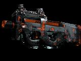 Weapon CSGO - P90 Trigon