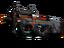 StatTrak™ P90 | Trigon