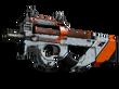 P90 Asiimov