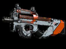 Buy cheap P90 | Asiimov