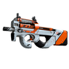 StatTrak™ P90 | Asiimov <br>(Field-Tested)