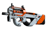 Weapon CSGO - P90 Asiimov