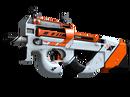 StatTrak™ P90   Asiimov