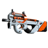 P90 | Asiimov <br>(Factory New)