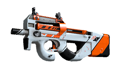 StatTrak™ P90 | Asiimov (Factory New) Prices