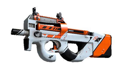 P90 | Asiimov (Minimal Wear) Prices
