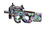 P90 | Death by Kitty (Factory New)