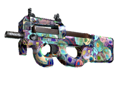 Skin P90 | Death by Kitty