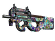 P90 Death by Kitty