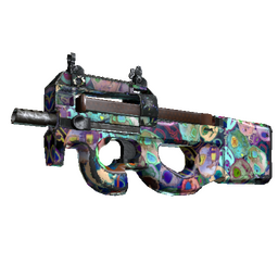 P90 | Death by Kitty (Field-Tested)