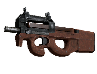 P90 | Кожа