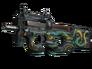 P90   Emerald Dragon