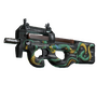 P90 | Emerald Dragon (Factory New)