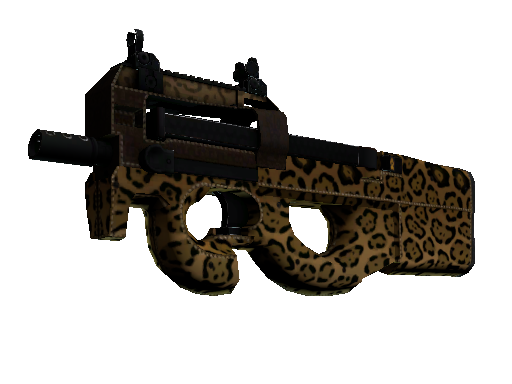 P90 | Run and Hide