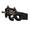 P90 | Ancient Earth <br>(Well-Worn)