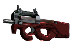 Skin P90 | Cold Blooded