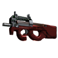 P90 | Cold Blooded <br>(Factory New)