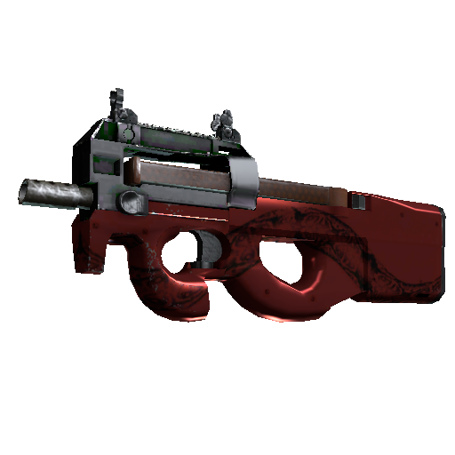 P90 | Cold Blooded - gocase.pro