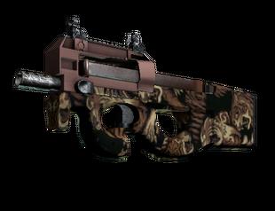 P90 | Tiger Pit
