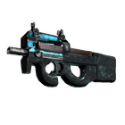 P90   Astral Jörmungandr (Battle-Scarred)