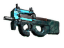 P90 | Astral Jörmungandr