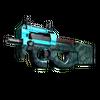 P90 | Astral Jörmungandr <br>(Factory New)