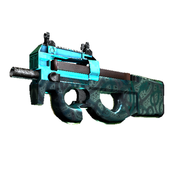 P90 | Astral Jörmungandr (Factory New)