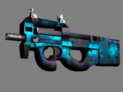 Milspec P90 Module