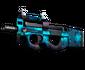 StatTrak™ P90 | Module (Minimal Wear)