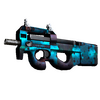StatTrak™ P90   Module <br>(Factory New)