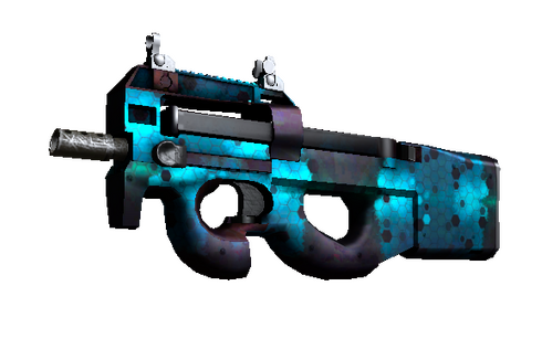 StatTrak™ P90 | Module (Minimal Wear) Prices