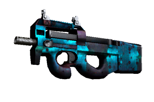 StatTrak™ P90 | Module (Field-Tested) Prices