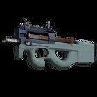 P90 | Storm (Minimal Wear)