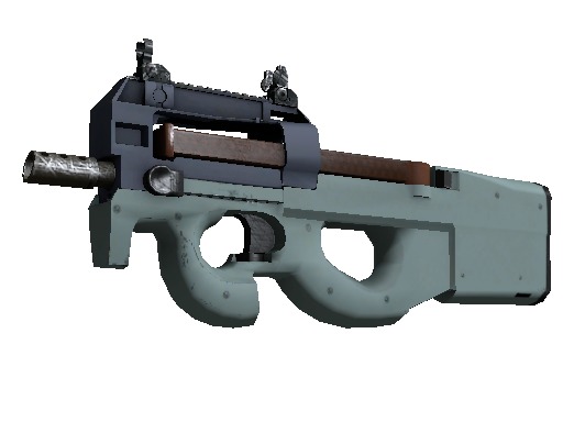P90 | Storm Factory New