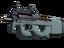 Souvenir P90 | Storm