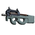 Souvenir P90 | Storm <br>(Factory New)
