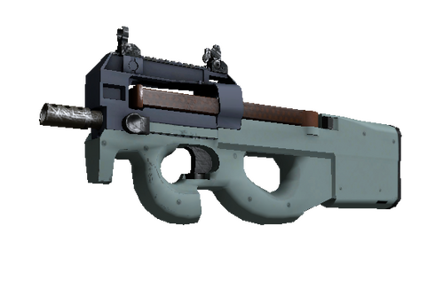 Souvenir P90 | Storm (Minimal Wear) Prices