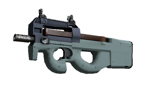 P90 | Storm (Minimal Wear) Prices