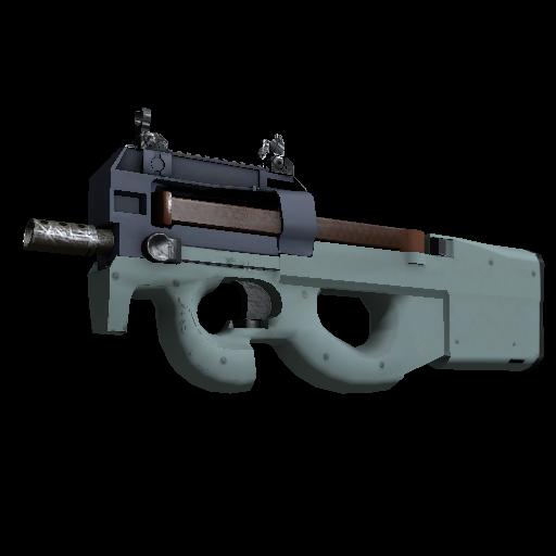 P90   Storm - gocase.pro