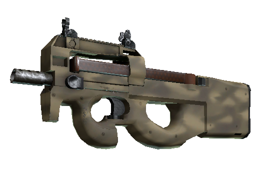 P90 | Sand Spray Factory New