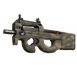 P90 | Sand Spray (Minimal Wear)