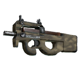 P90 | Sand Spray (Field-Tested)